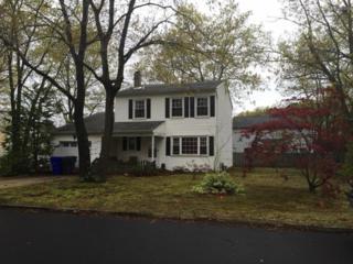 1474 Brentwood Avenue, Brick, NJ 08724 (MLS #21618026) :: The Dekanski Home Selling Team