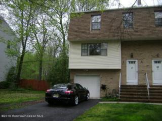 12 Dortmunder Drive, Manalapan, NJ 07726 (MLS #21618364) :: The Dekanski Home Selling Team