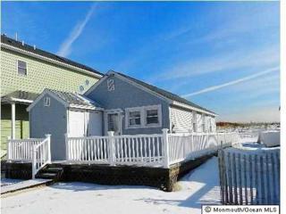 46 Ocean Avenue, South Seaside Park, NJ 08752 (MLS #21618832) :: The Dekanski Home Selling Team