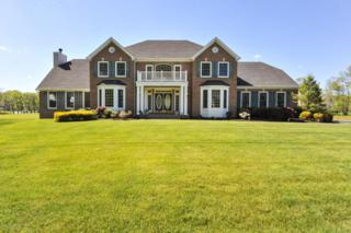 3 Risa Benjamin Way, Freehold, NJ 07728 (MLS #21618837) :: The Dekanski Home Selling Team