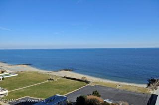787 Ocean Avenue #1007, Long Branch, NJ 07740 (MLS #21619223) :: The Dekanski Home Selling Team