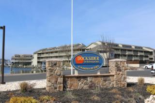 1919 Bay Boulevard B24, Ortley Beach, NJ 08751 (MLS #21620221) :: The Dekanski Home Selling Team