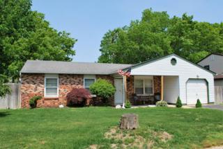 21 Conifer Street, Howell, NJ 07731 (MLS #21620817) :: The Dekanski Home Selling Team