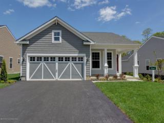 00 New Construction Court, Howell, NJ 07731 (MLS #21621014) :: The Dekanski Home Selling Team