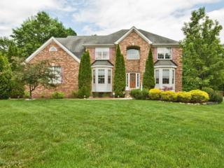 45 Tuscany Drive, Jackson, NJ 08527 (MLS #21622132) :: The Dekanski Home Selling Team