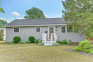 315 Stinson Road, Brick, NJ 08723 (MLS #21624099) :: The Dekanski Home Selling Team