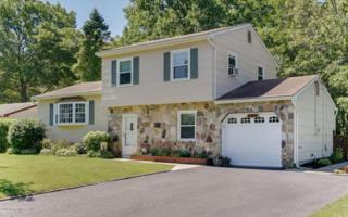 178 Pheasant Drive, Bayville, NJ 08721 (MLS #21624465) :: The Dekanski Home Selling Team