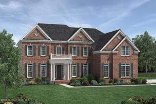 1 Ashton Court, Holmdel, NJ 07733 (MLS #21625625) :: The Dekanski Home Selling Team