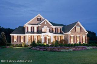 4 NW Weathervane Circle, Cream Ridge, NJ 08514 (MLS #21625904) :: The Dekanski Home Selling Team