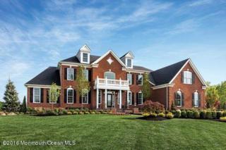 20 NW Weathervane Circle, Cream Ridge, NJ 08514 (MLS #21625922) :: The Dekanski Home Selling Team
