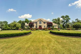 128 Conover Road, Morganville, NJ 07751 (MLS #21625951) :: The Dekanski Home Selling Team