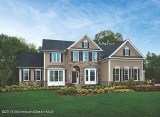 15 Weathervane Circle, Cream Ridge, NJ 08514 (MLS #21626173) :: The Dekanski Home Selling Team