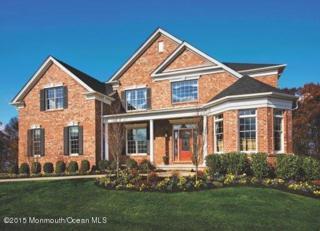 44 Weathervane Circle, Cream Ridge, NJ 08514 (MLS #21626176) :: The Dekanski Home Selling Team