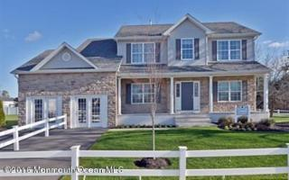 95 Bridle Path, Bayville, NJ 08721 (MLS #21626623) :: The Dekanski Home Selling Team