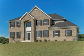5 Rolling Meadows Court, Upper Freehold, NJ 08501 (MLS #21626671) :: The Dekanski Home Selling Team