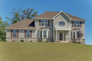 1 Valley Court, Upper Freehold, NJ 08501 (MLS #21626887) :: The Dekanski Home Selling Team
