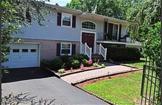 6 Laurel Court, Howell, NJ 07731 (MLS #21627975) :: The Dekanski Home Selling Team