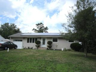 17 Anchorage Boulevard, Bayville, NJ 08721 (MLS #21628246) :: The Dekanski Home Selling Team