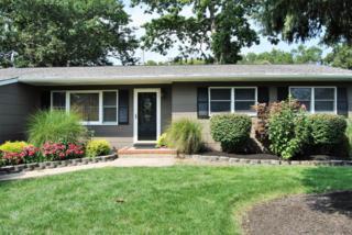 1478 Lakewood Avenue, Brick, NJ 08724 (MLS #21628357) :: The Dekanski Home Selling Team
