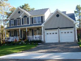 3 Mackenzie Court, Whiting, NJ 08759 (MLS #21629281) :: The Dekanski Home Selling Team