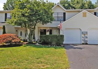 21 Breakwater Square, Freehold, NJ 07728 (MLS #21629593) :: The Dekanski Home Selling Team