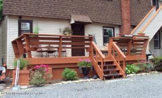 25 Monmouth Road #3, Oceanport, NJ 07757 (MLS #21630397) :: The Dekanski Home Selling Team