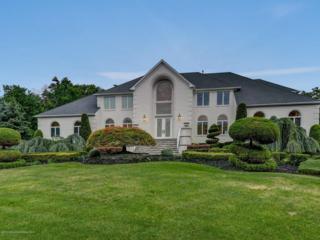 12 Black Walnut Way, Marlboro, NJ 07746 (MLS #21630473) :: The Dekanski Home Selling Team