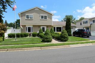 3 Dundall Place, Hazlet, NJ 07730 (MLS #21630521) :: The Dekanski Home Selling Team