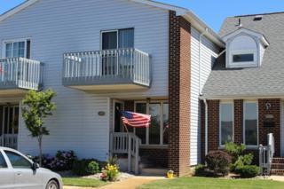 25 Meadow Avenue #28, Monmouth Beach, NJ 07750 (MLS #21630548) :: The Dekanski Home Selling Team