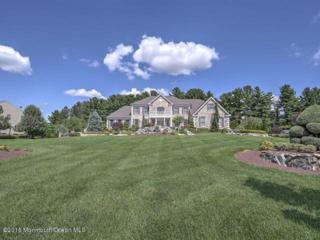 525 Equinox Lane, Manalapan, NJ 07726 (MLS #21631020) :: The Dekanski Home Selling Team