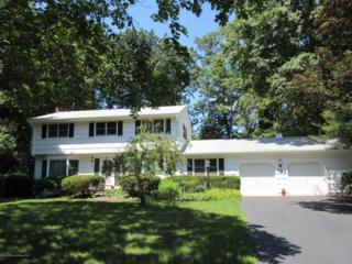 105 Heights Terrace, Middletown, NJ 07748 (MLS #21631043) :: The Dekanski Home Selling Team