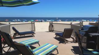 2 2nd Avenue #5, Ortley Beach, NJ 08751 (MLS #21631235) :: The Dekanski Home Selling Team