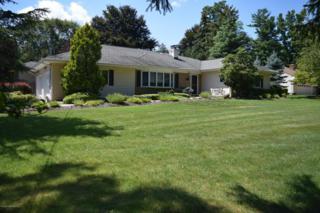 162 Iler Drive, Middletown, NJ 07748 (MLS #21631257) :: The Dekanski Home Selling Team