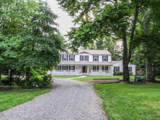 236 Chapel Hill Road, Atlantic Highlands, NJ 07716 (MLS #21631361) :: The Dekanski Home Selling Team