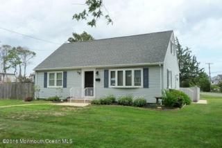607 Fisherman Place, Brick, NJ 08724 (MLS #21631678) :: The Dekanski Home Selling Team