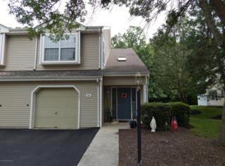 301 Wales Lane #13, Toms River, NJ 08753 (MLS #21632642) :: The Dekanski Home Selling Team