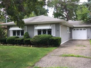 107 Seaview Avenue, Brick, NJ 08723 (MLS #21632879) :: The Dekanski Home Selling Team