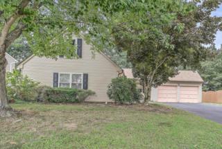 33 Winsted Drive, Howell, NJ 07731 (MLS #21633018) :: The Dekanski Home Selling Team