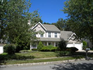 48 Hickory Circle, Barnegat, NJ 08005 (MLS #21633338) :: The Dekanski Home Selling Team