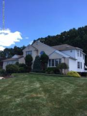 5 Fawn Court, Freehold, NJ 07728 (MLS #21633868) :: The Dekanski Home Selling Team