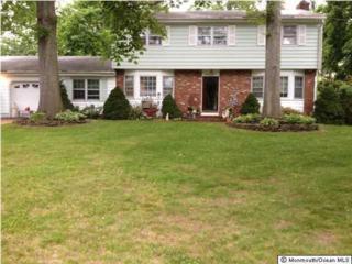 27 Devon Road, Middletown, NJ 07748 (MLS #21634015) :: The Dekanski Home Selling Team