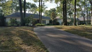 1616 Raccoon Drive, Toms River, NJ 08755 (MLS #21634835) :: The Dekanski Home Selling Team