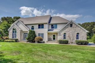 1 Victorian Way, Colts Neck, NJ 07722 (MLS #21634837) :: The Dekanski Home Selling Team