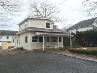 907 Brookside Avenue, Ocean Twp, NJ 07712 (MLS #21634948) :: The Dekanski Home Selling Team