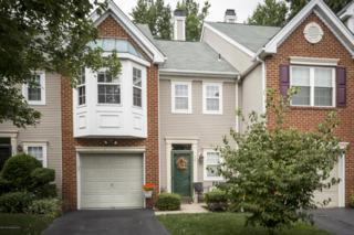 16 Stagecoach Drive, Holmdel, NJ 07733 (MLS #21635037) :: The Dekanski Home Selling Team