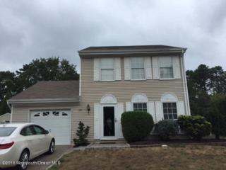 124 Spruce Circle N, Barnegat, NJ 08005 (MLS #21635059) :: The Dekanski Home Selling Team