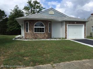 11 Stockport Drive, Toms River, NJ 08757 (MLS #21635097) :: The Dekanski Home Selling Team