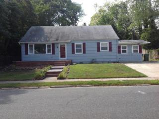 505 Wakefield Road, Neptune Township, NJ 07753 (MLS #21635135) :: The Dekanski Home Selling Team