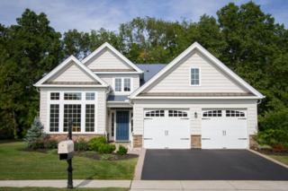 327 Dorn Drive, Shrewsbury Boro, NJ 07702 (MLS #21635247) :: The Dekanski Home Selling Team