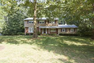 111 Heights Terrace, Middletown, NJ 07748 (MLS #21635662) :: The Dekanski Home Selling Team